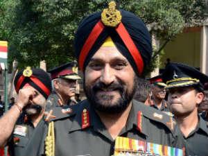 Our Jawans Are Brave Bikram Singh