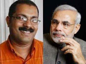 Godhra Riots Iuml Mla Gives Clean Chit Narendra Modi