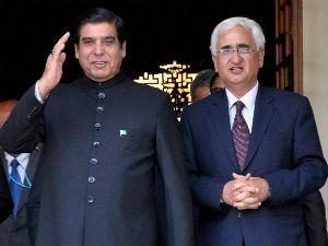 Pakistans Prime Minister Visit Ajmer