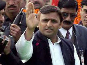 Akhilesh Yadav Issues Show Cause Notice To Sp Mla