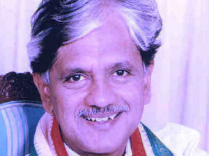 Congress Leader Anil Shastri Fire On Own Party