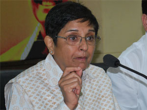 Delhi Gangrape Accused Commits Suicide Why Kiran Bedi