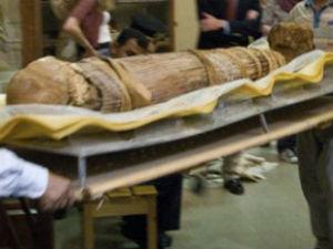 Mummies Show Heart Disease Stalking Man