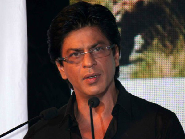 Shahrukh Khan Dont Want To Talk About His Personal Life