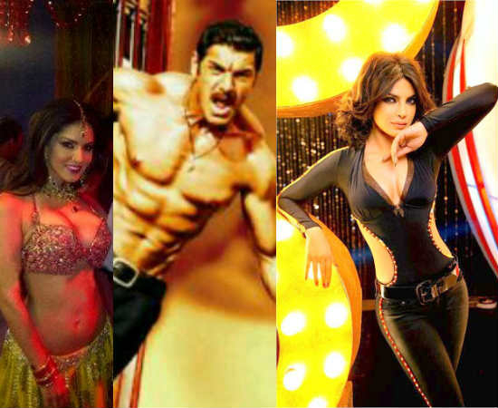 John Abraham Will Be Seen Action Once Again