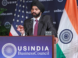 Usibc Targets 500 Billion Two Way Trade With India