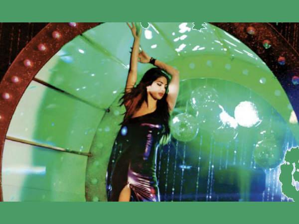 Priyanka Chopra Babli Badmaash First Look Released