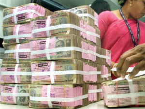 Gujarat Ias Officer More Richest Than Narendra Modi