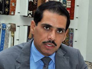 Robert Vadra Gets Clean Chit Haryana Land Deals