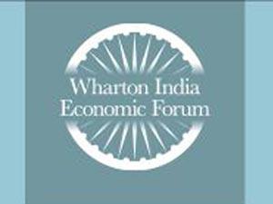 It Minister Milind Deora Is Of Wharton Speakers List