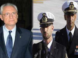 Eu Warns India Over Bar On Italian Ambassador