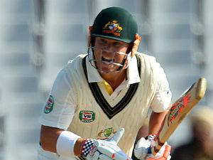 Australia V S India Third Test Match In Mohali