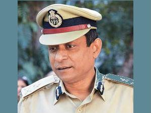 Ishrat Case Satish Verma S Term With Cbi End In April