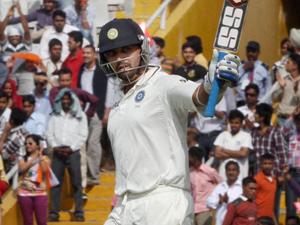 Mohali Test Australia Vs India Third Test Third Day
