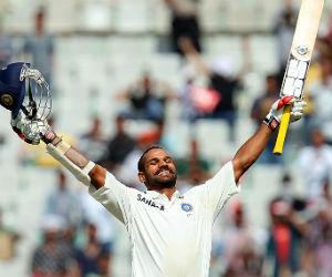 Mohali Test Australia Vs India Third Test Fourth Day