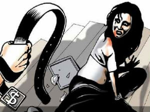 Former Odisha Ministers Son Arrested In Dowry Case