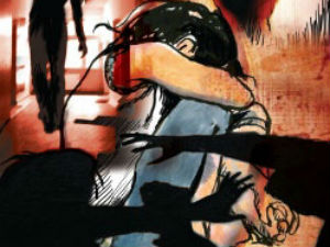 Seven Year Old Girl Raped Surat