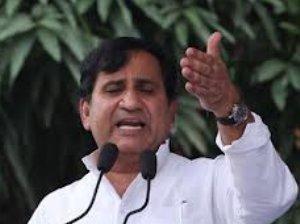 Shakeel Ahmed Rejected Narendra Modi Development Mantra