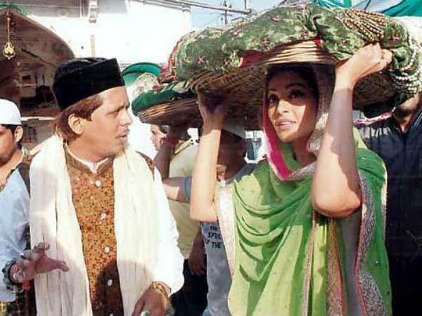 Aatma Brings Bipasha Basu To Ajmer Sharif