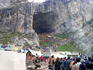 Registration Of Amarnath Yatra To Begin From Today