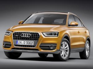 Audi Announces Price Hike On Select Models