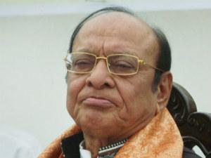 Gujarat On 5th Rank In Investment Shankarsinh Vaghela