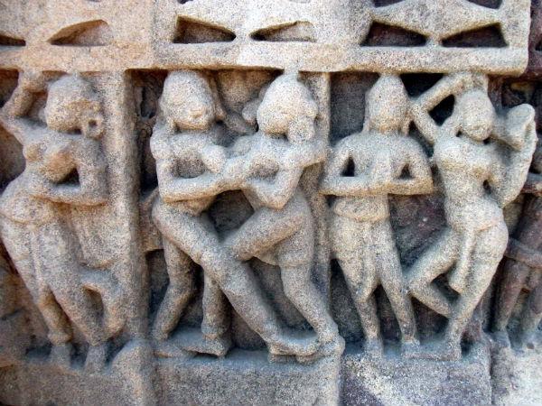 Desar A Tourism Place Of Gujarat
