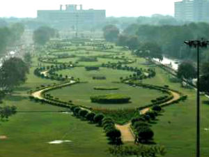 Funding For Gandhinagar Develop As Vibrant Nagar
