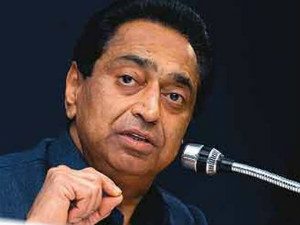 Govt Is Absolutely Stable Not Lameduck One Kamalnath