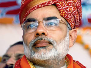 Lies People Tell Distort Gujarat Story Discredit Modi