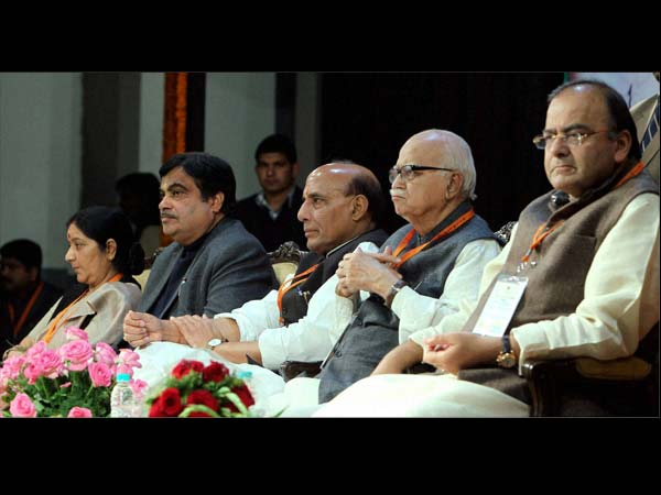 No Plans To Move No Confidence Motion Agaist Upa Bjp