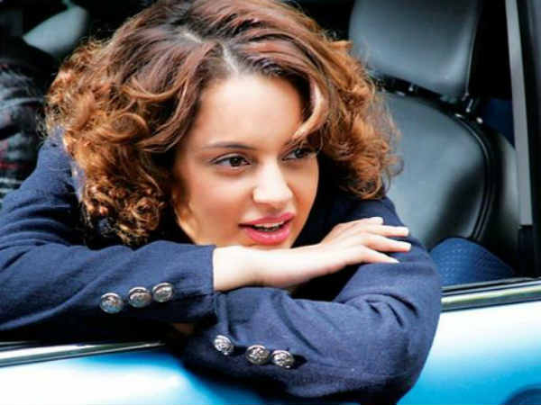 Shootout At Wadala Destroys Kangna Ranaut Birthday