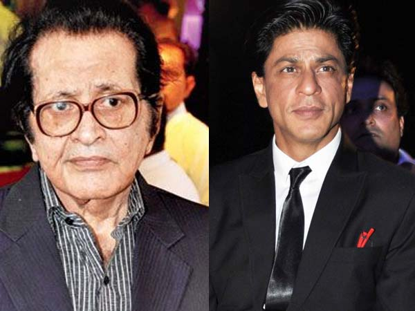 Manoj Kumar Files 100 Rs Crore Case Against Shahrukh