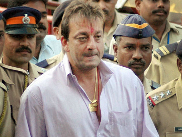 Sanjay Dutt To Late To Did Gandhigiri