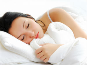 Chinese Sleep Long But Not Well Due To Worries
