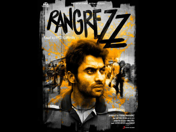 Review Rangrezz Not A Colorfull Movie