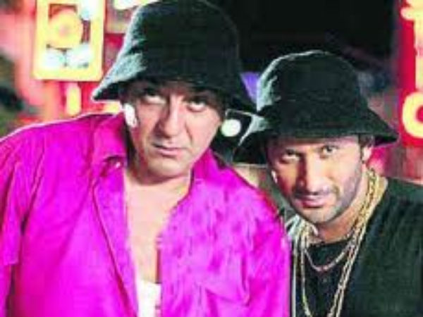Hard Decision For Sanjay Dutt Arshad Warsi