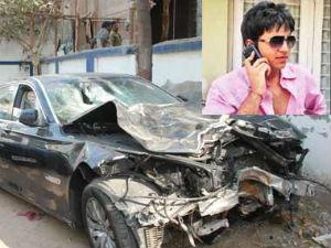 Vismay Shah Withdraws Bail Plea From Hc