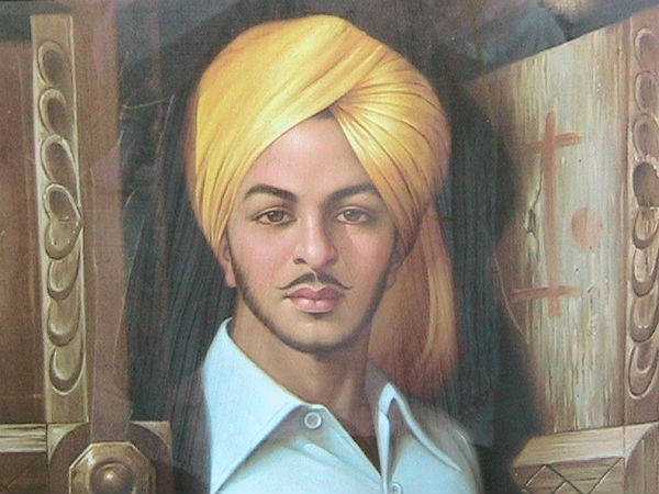 Without Bhagat Singh Incomplete Freedom Story