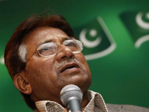 Bhuttoss Death Not Due To Lack Of Security Musharraf