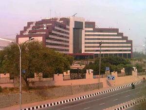 Bomb Making Material Found Outside Delhi Secretariat