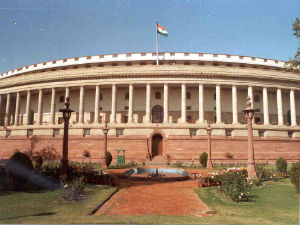 Bjp Corner Govt Parliament On Jpc Delhi Girl Rape