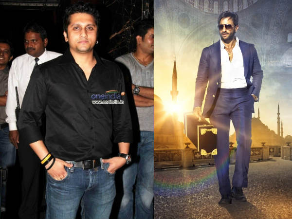 Mohit Suri To Sign Saif Ali Khan In His Next Film