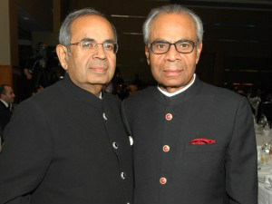 Hinduja Brothers Are Richest Asian Persons In Britain