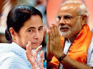 Modi To Visit Kolkata Apr Will Mamata Oppose Him