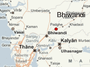 Tension Grips Bhiwandi Over Provocative Post