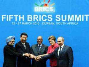 Brics Plan Development Bank To Fund In Crisis