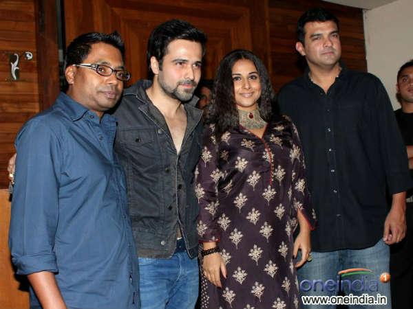 Vidya Emraan Ghanchakkar Trailer To Launch Digitally