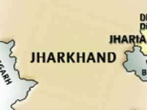 Maoists Killed By Rival Faction In Jharkhand