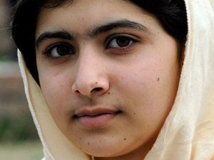 Malala Signs Deal For Publishing Her Life Story